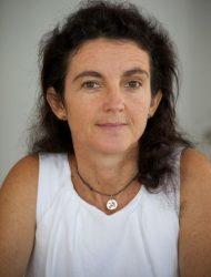 Gabrielle Magras