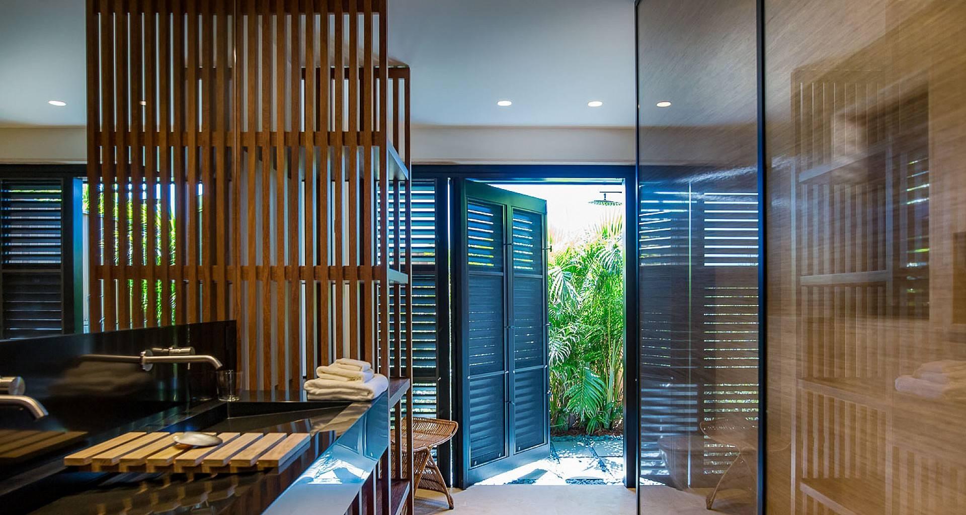 Villa Blackstone Bedroom 1