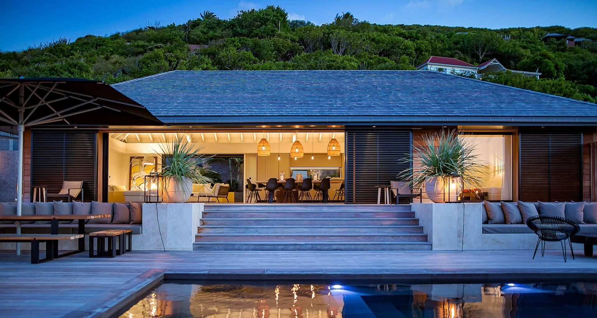 Villa Blackstone Terrace
