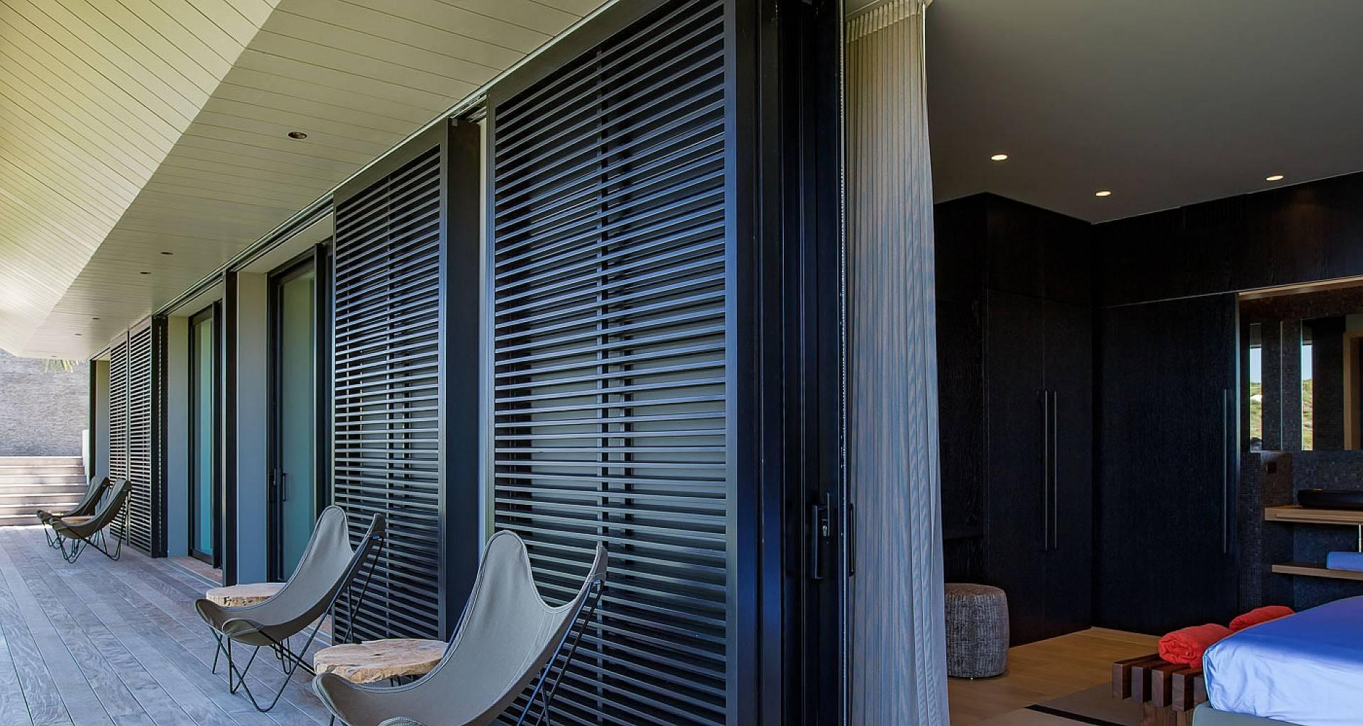 Villa Blackstone Bedroom 3