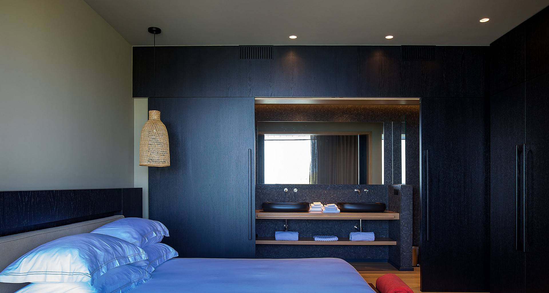 Villa Blackstone Bedroom 4