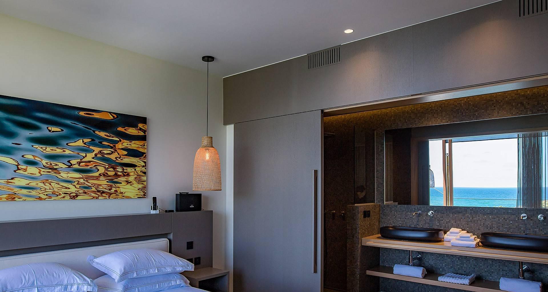 Villa Blackstone Bedroom 5