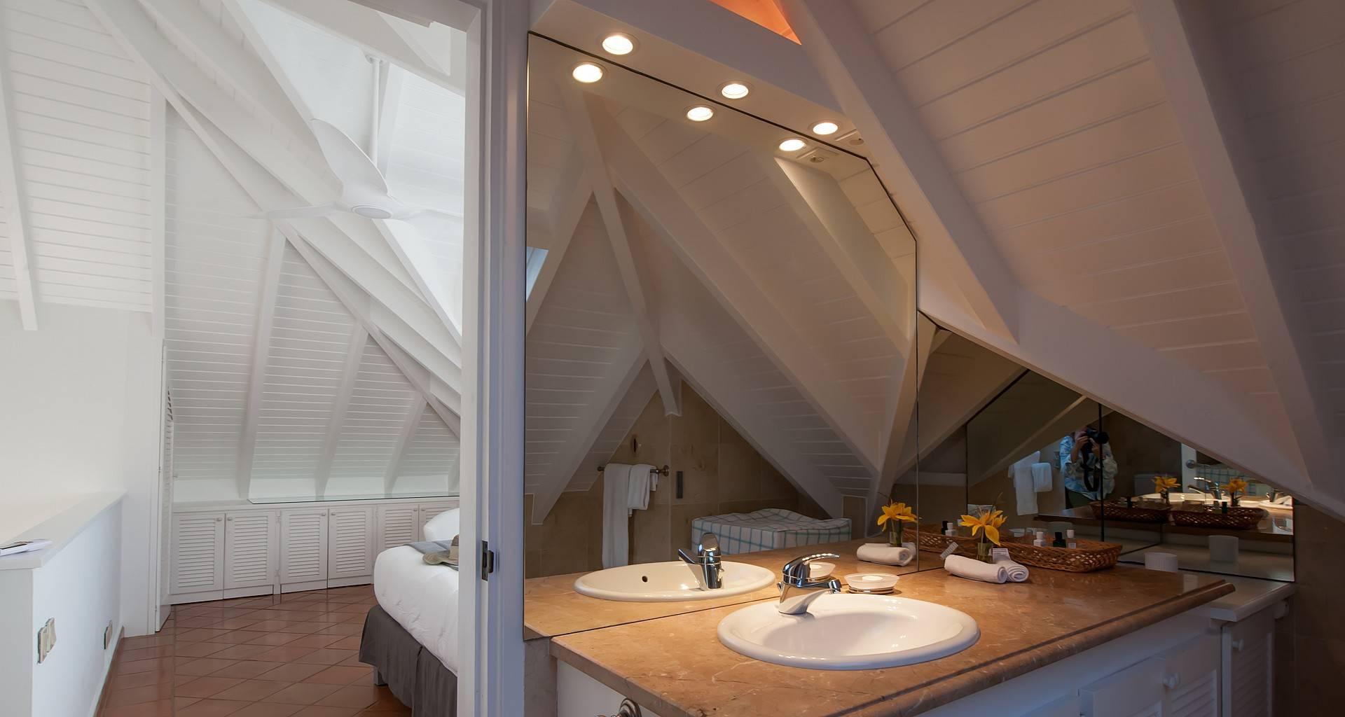 Villa A1 Bedroom