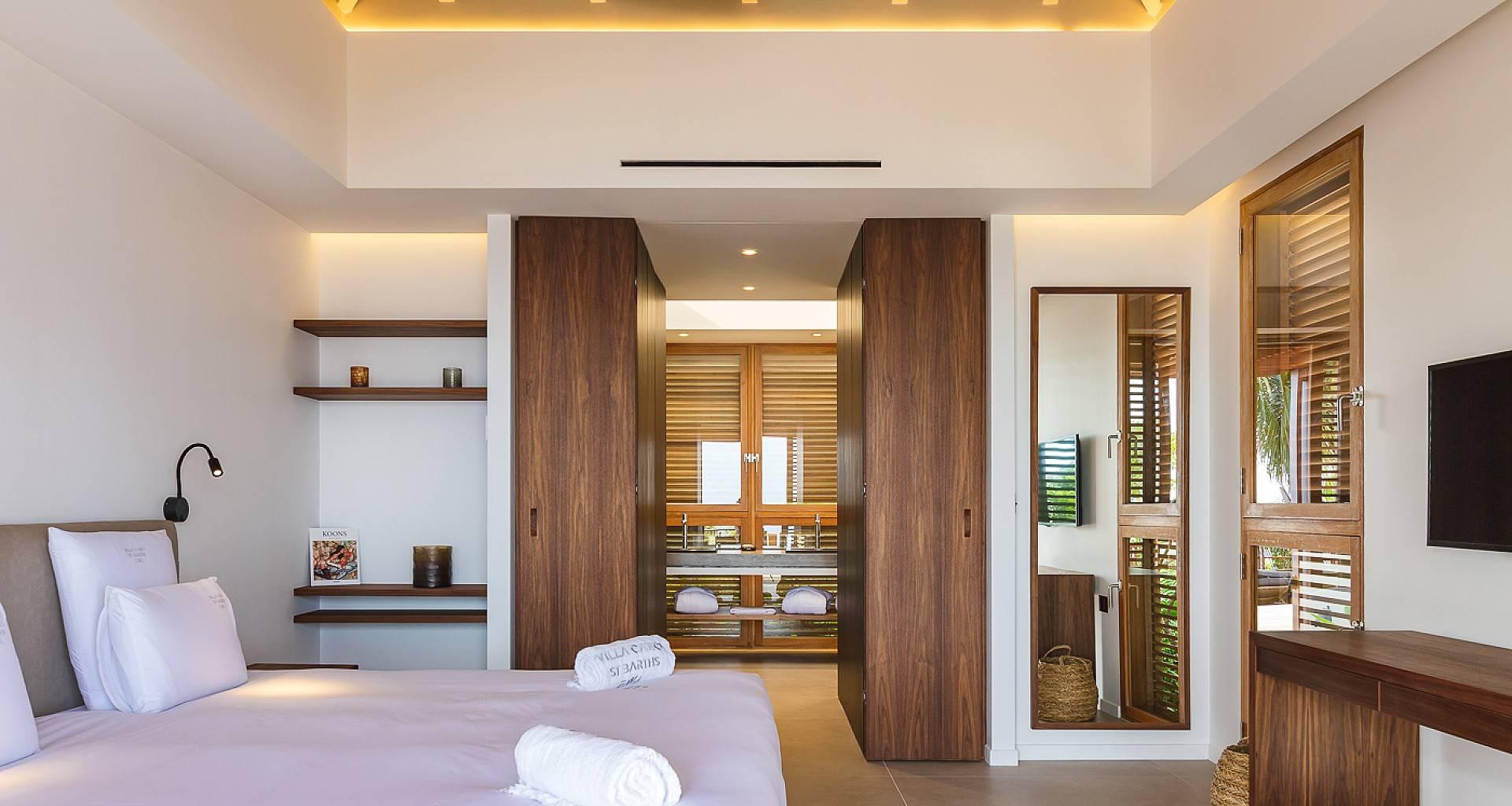 Villa Caro Bedroom 3
