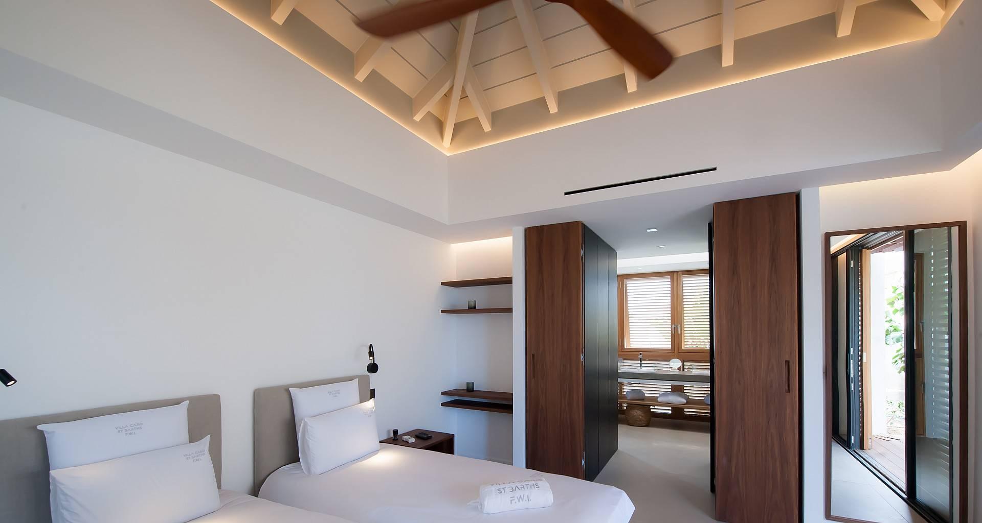 Villa Caro Bedroom 4
