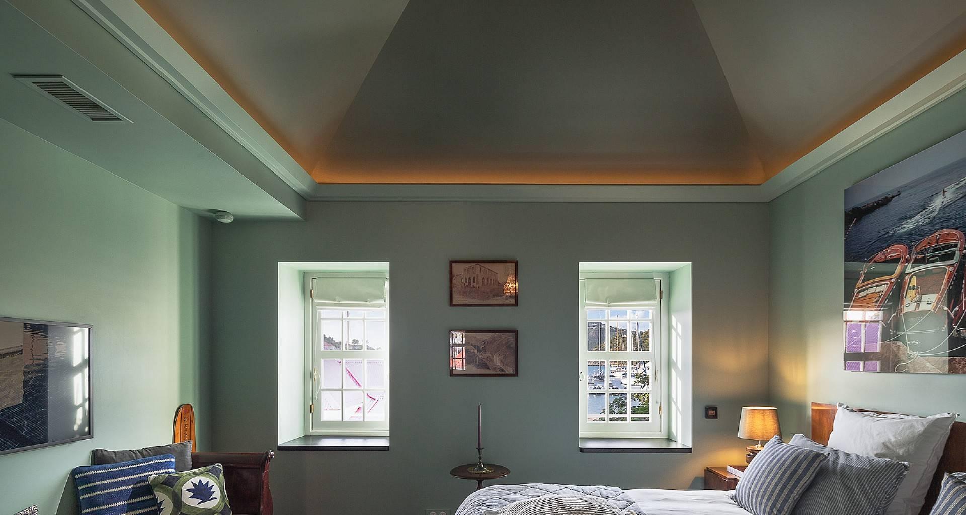 Villa Swedish House Bedroom 2