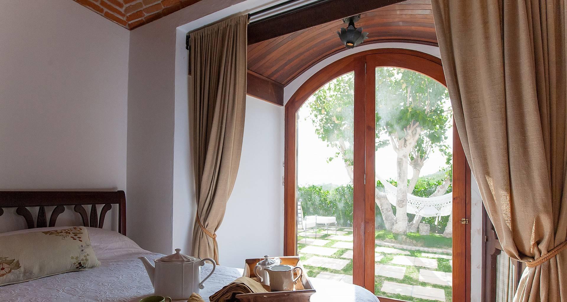 Villa Maison Mexicaine Bedroom 2