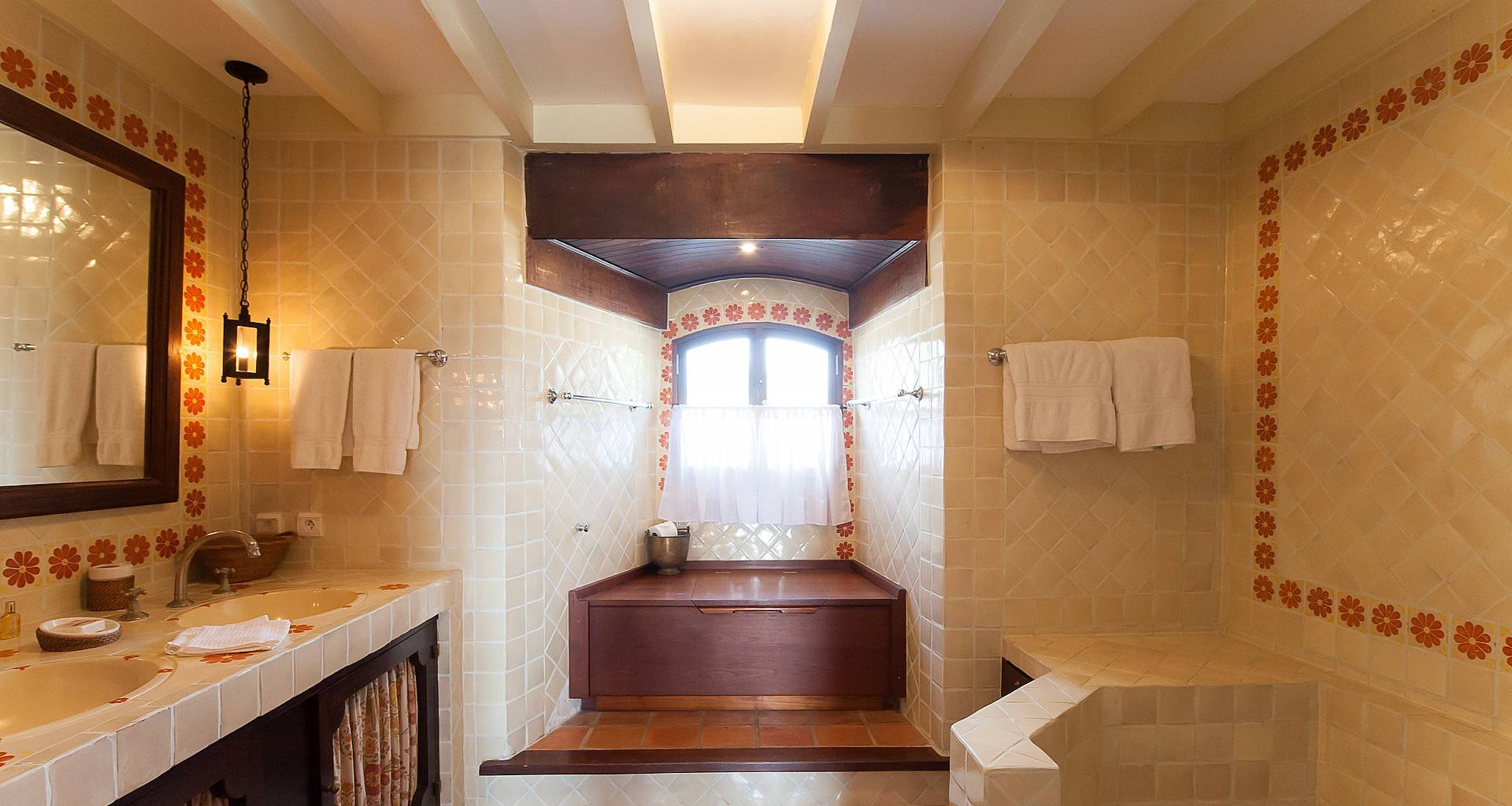 Villa Maison Mexicaine Bedroom 1