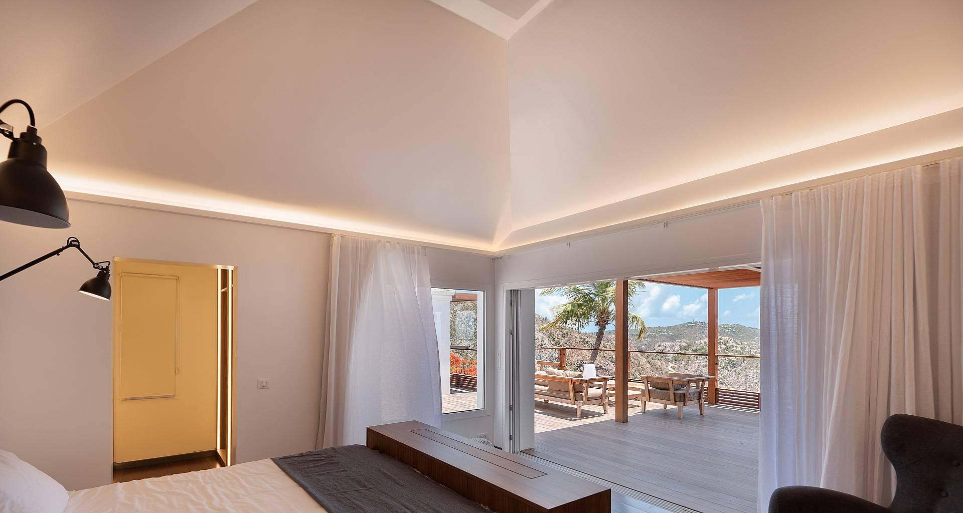 Villa Jable Bedroom 1