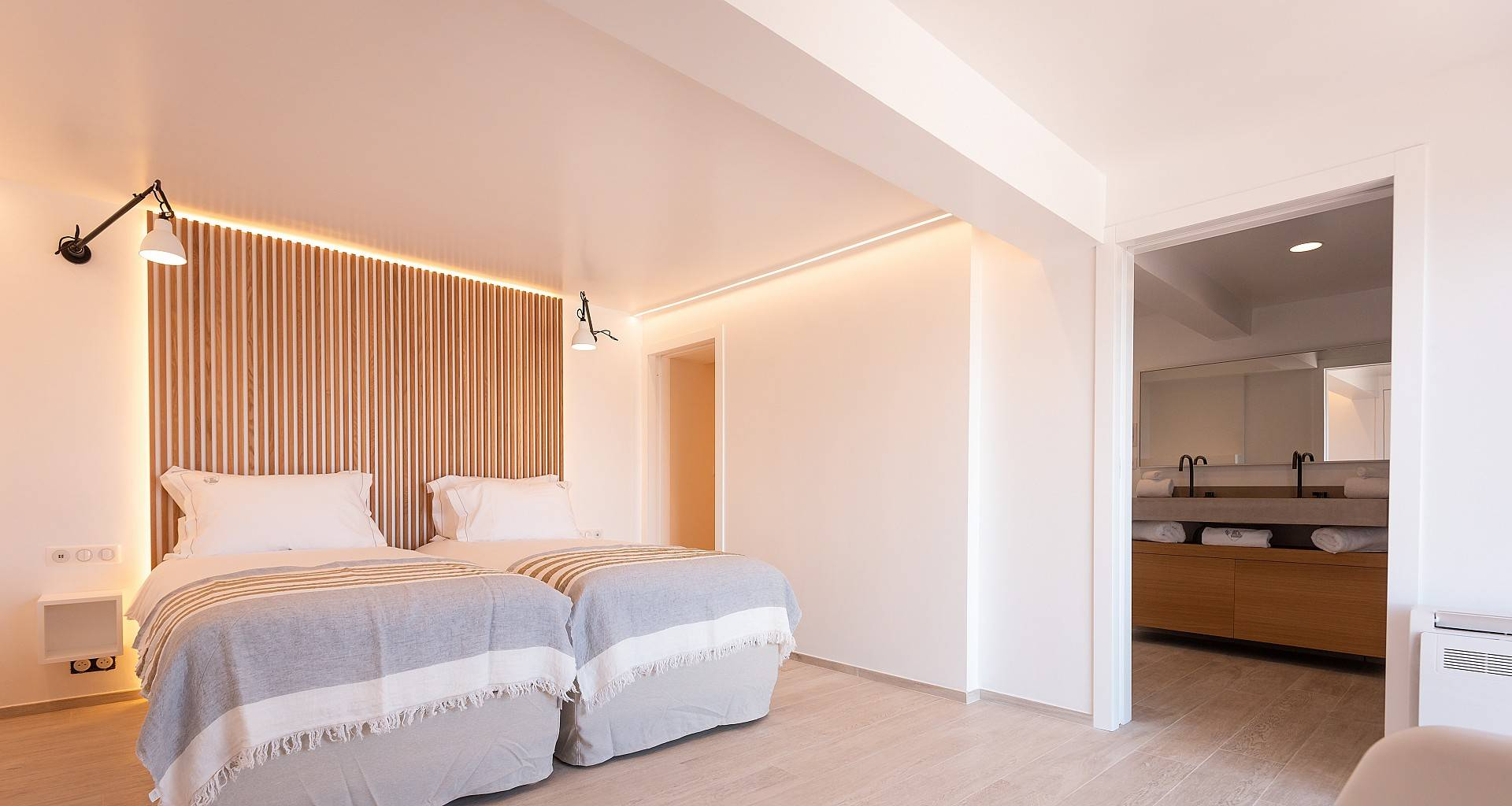Villa Jable Bedroom 3
