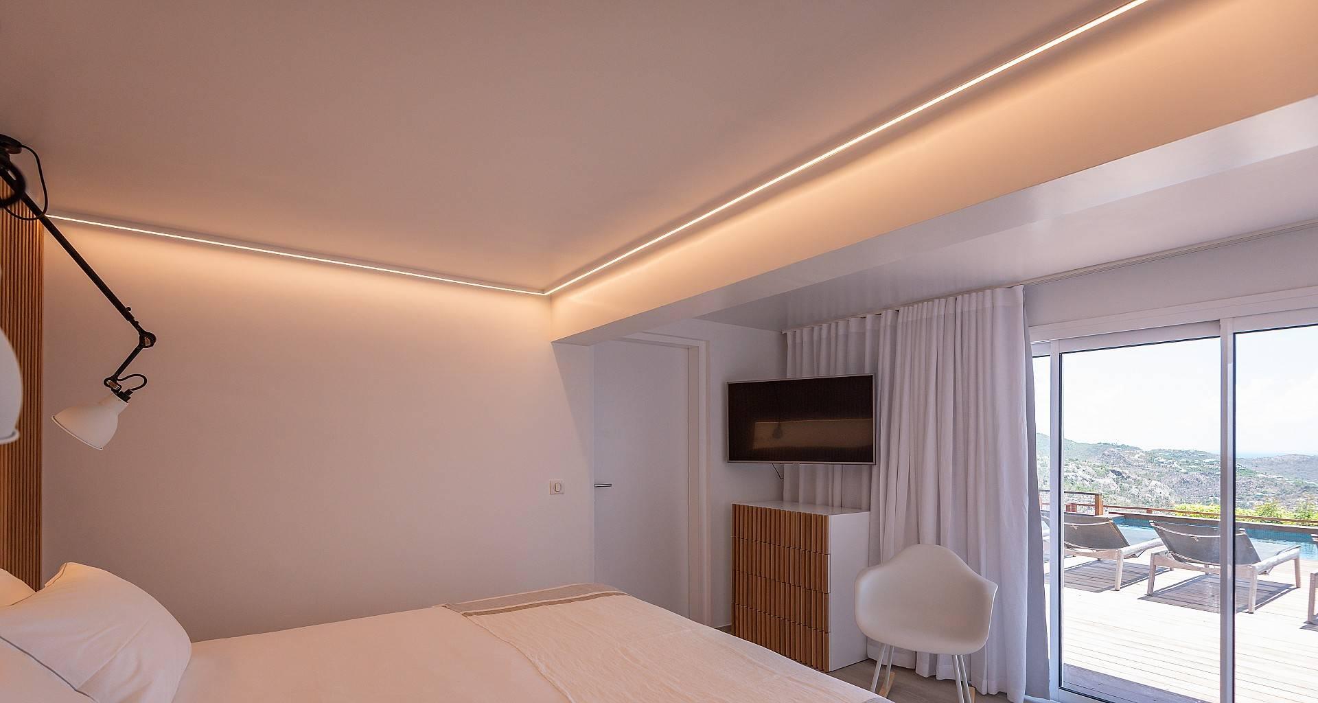 Villa Jable Bedroom 4