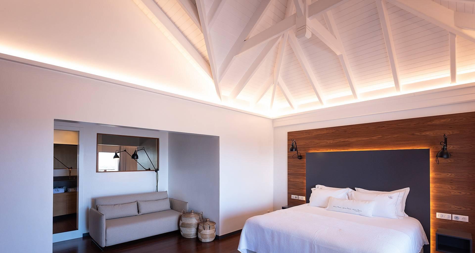 Villa Jable Bedroom 2