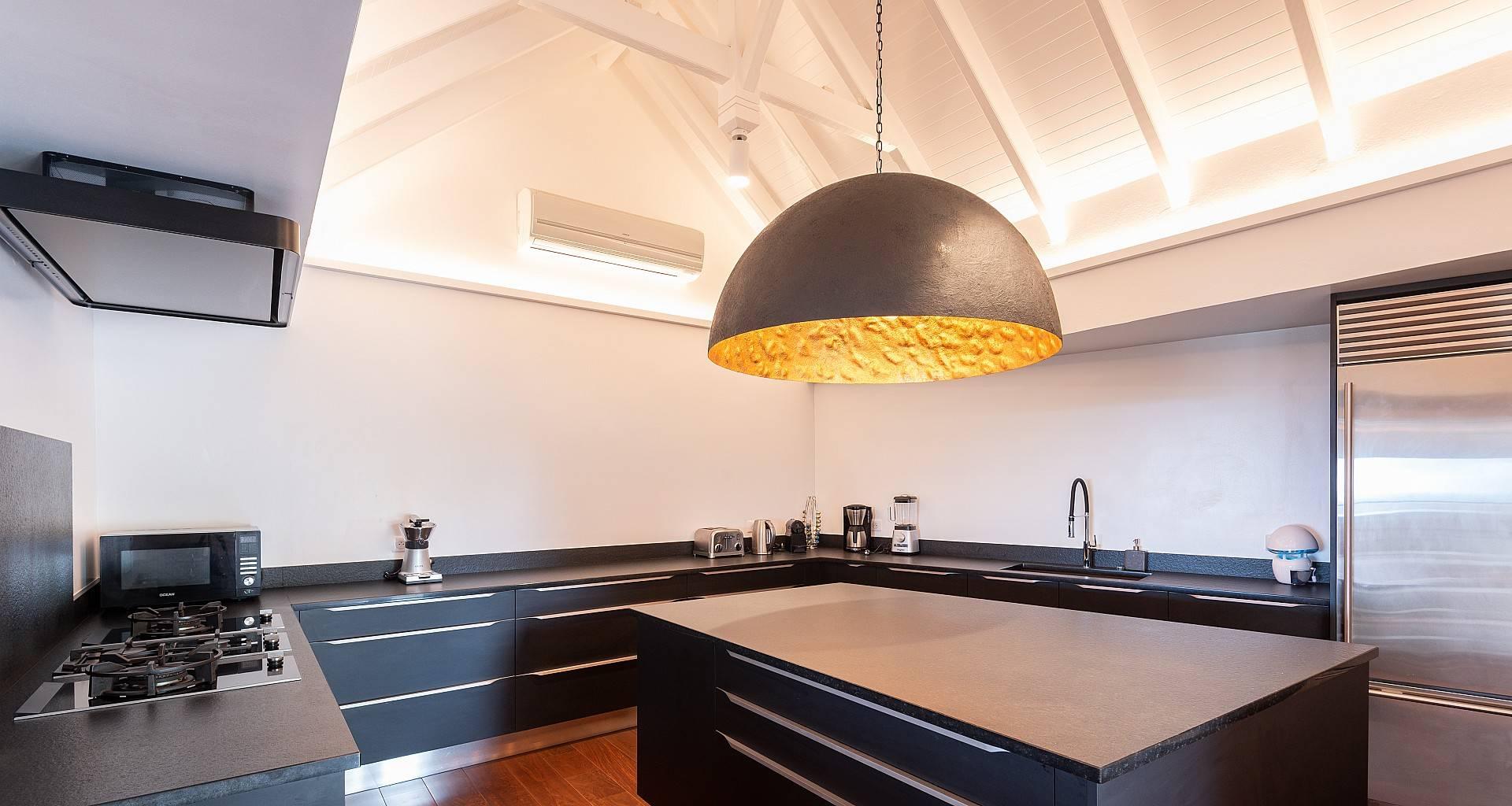 Villa Jable Kitchen