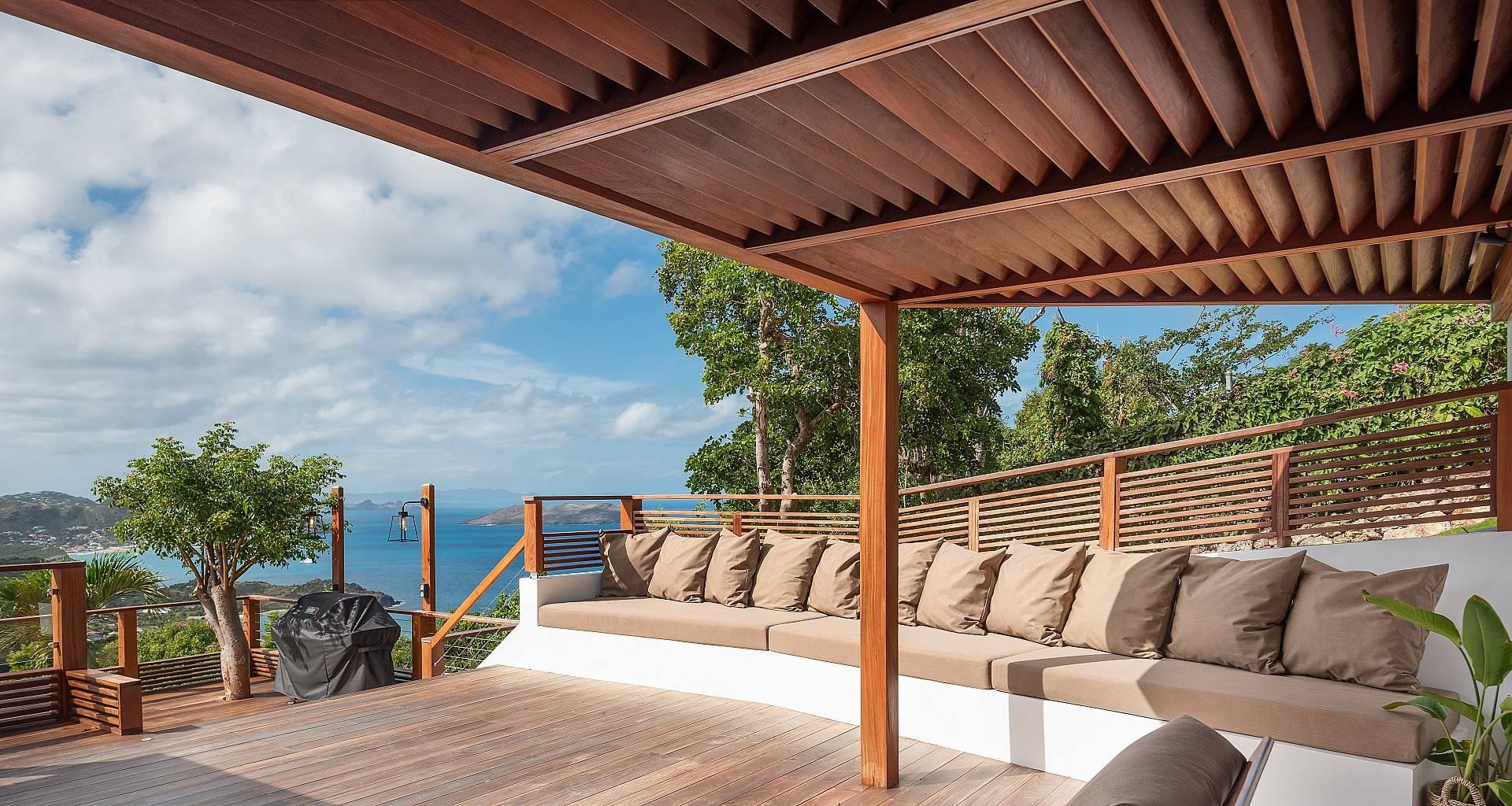 Villa Jable Terrace