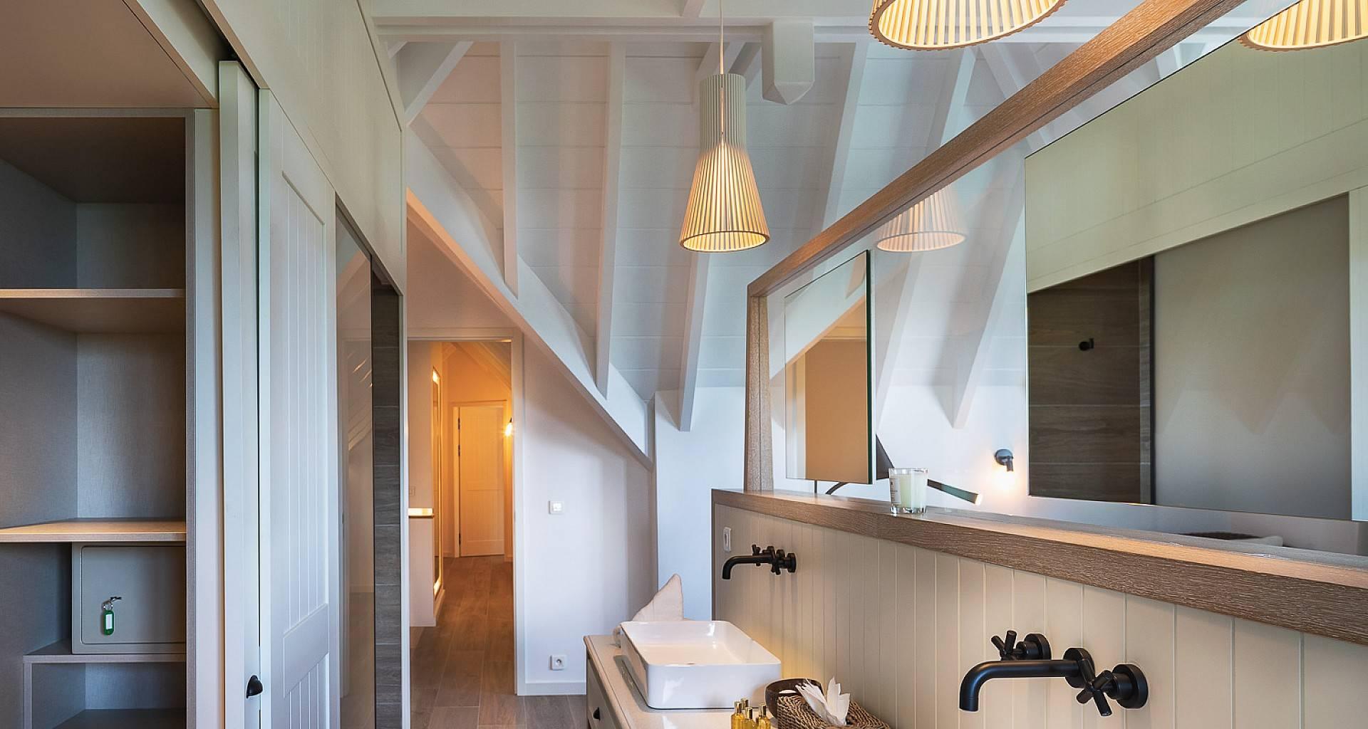 Villa La Belle Créole Bedroom 2