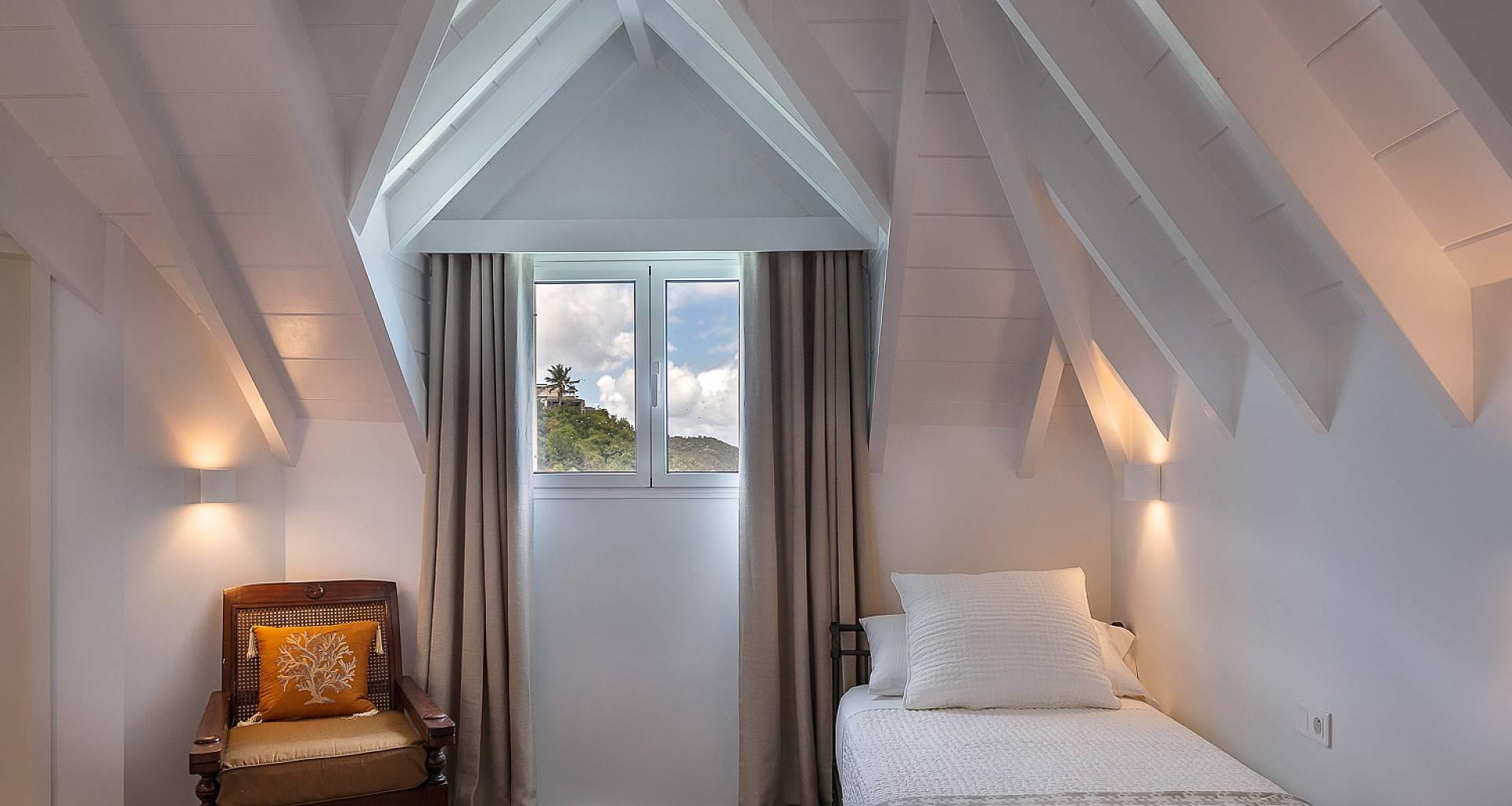 Villa La Belle Créole Bedroom 4