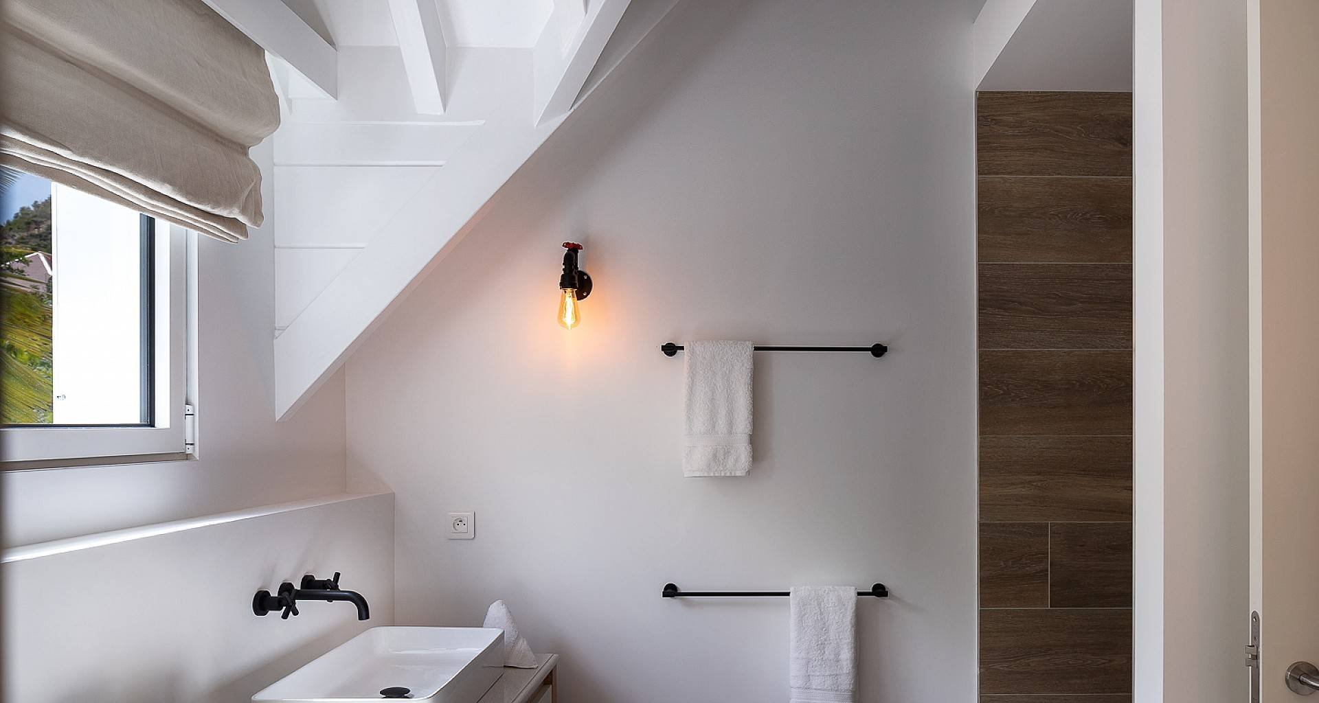 Villa La Belle Créole Bedroom 3