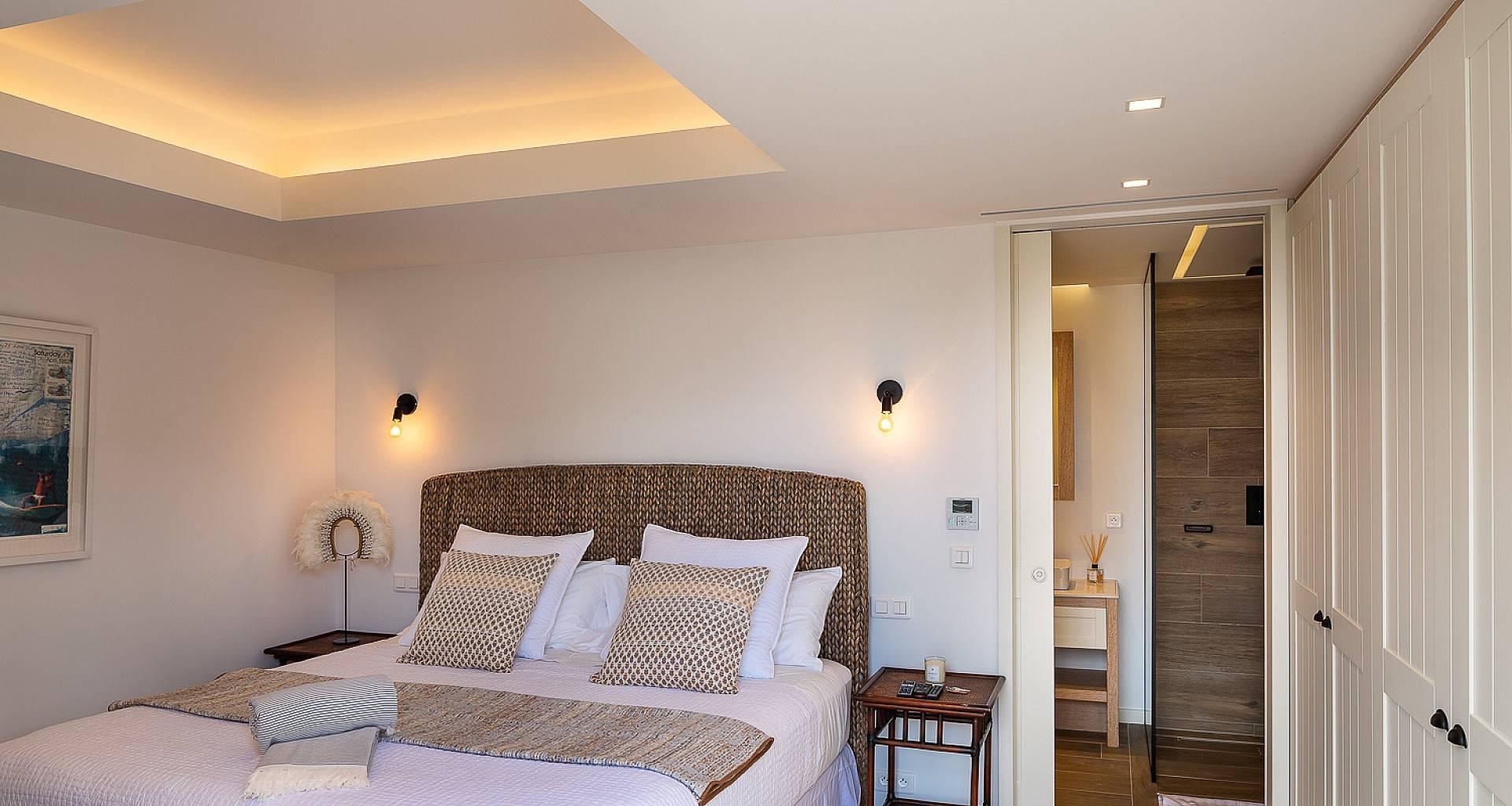Villa La Belle Créole Bedroom 5