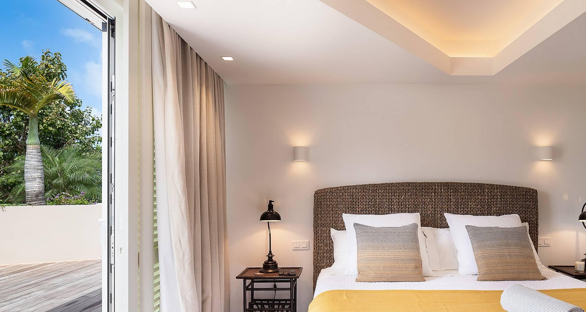 Villa La Belle Créole Bedroom 6