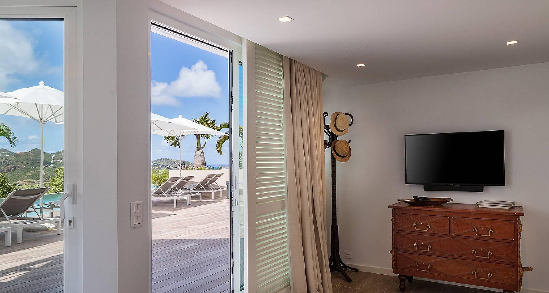 Villa La Belle Créole Bedroom 7