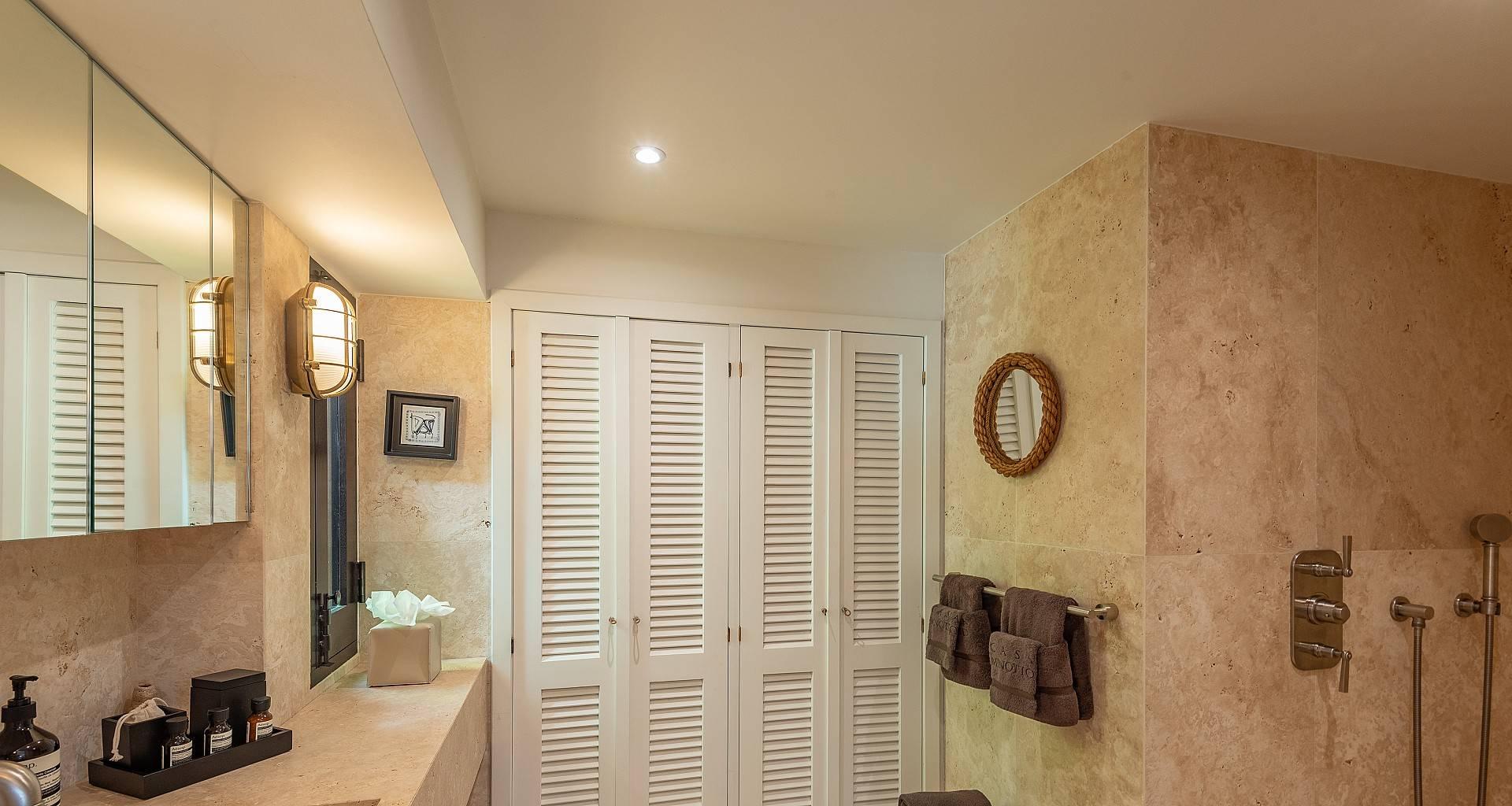 Villa Casa Minotto Bedroom 1