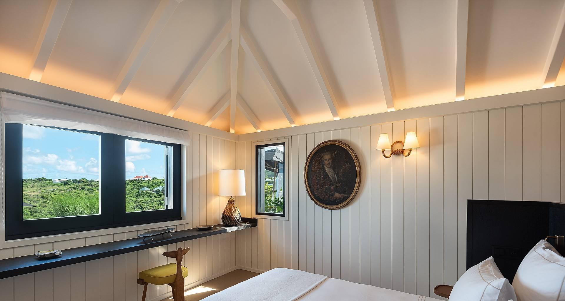 Villa Casa Minotto Bedroom 2