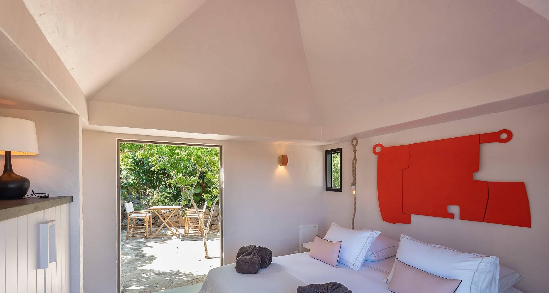 Villa Casa Minotto Bedroom 4
