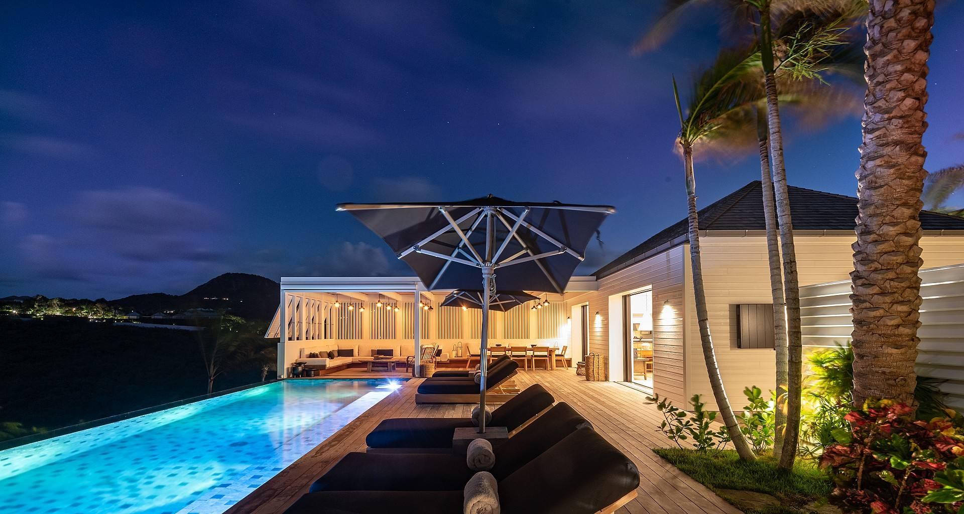 Villa Casa Minotto Terrace