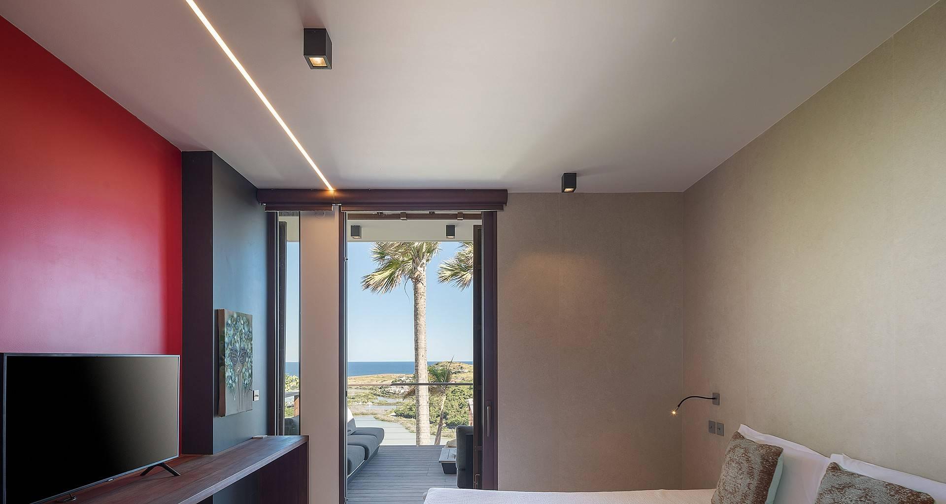 Villa Casa Pablo Bedroom 2