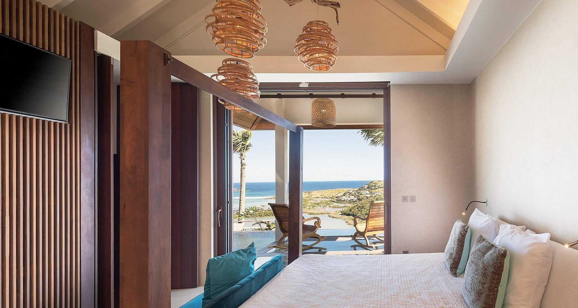 Villa Casa Pablo Bedroom 1