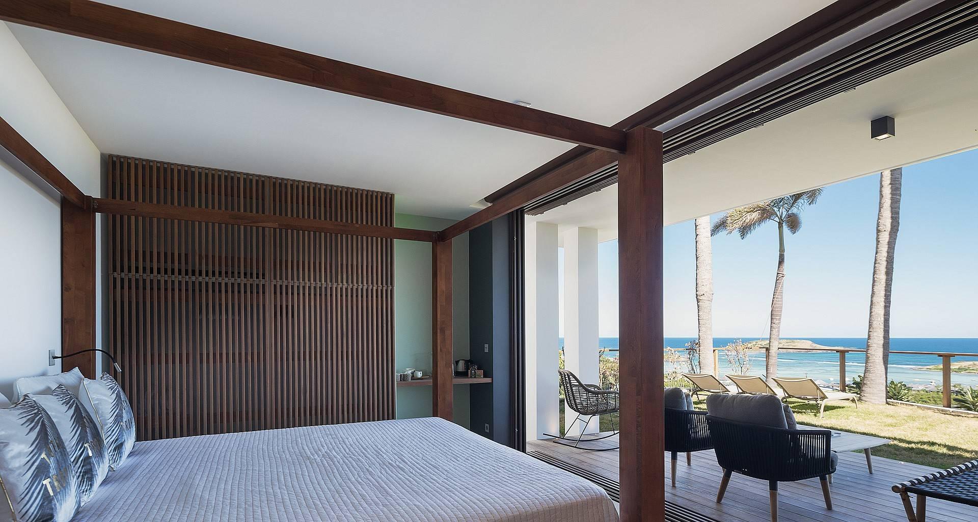 Villa Casa Pablo Bedroom 3