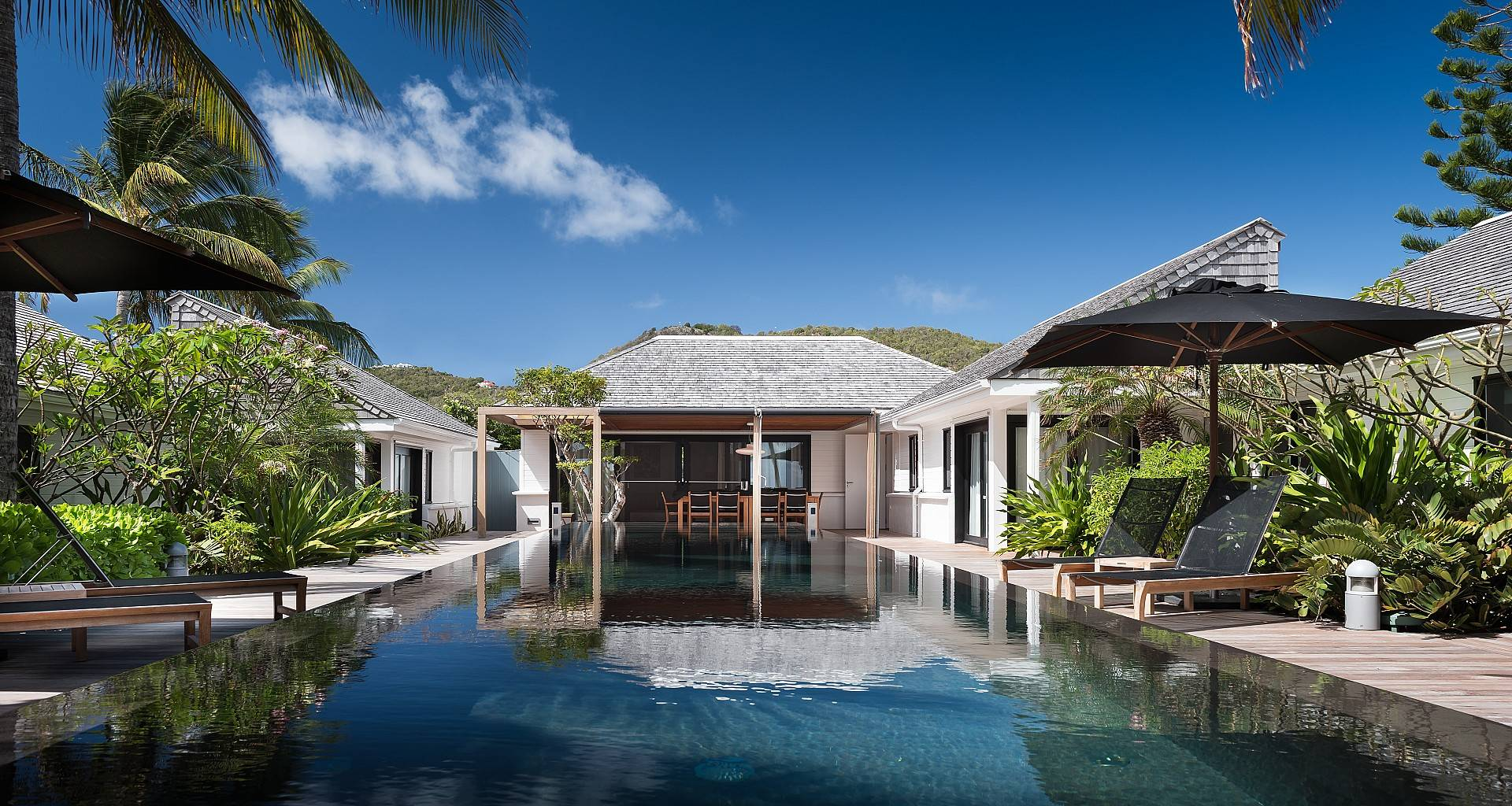 Villa BOM