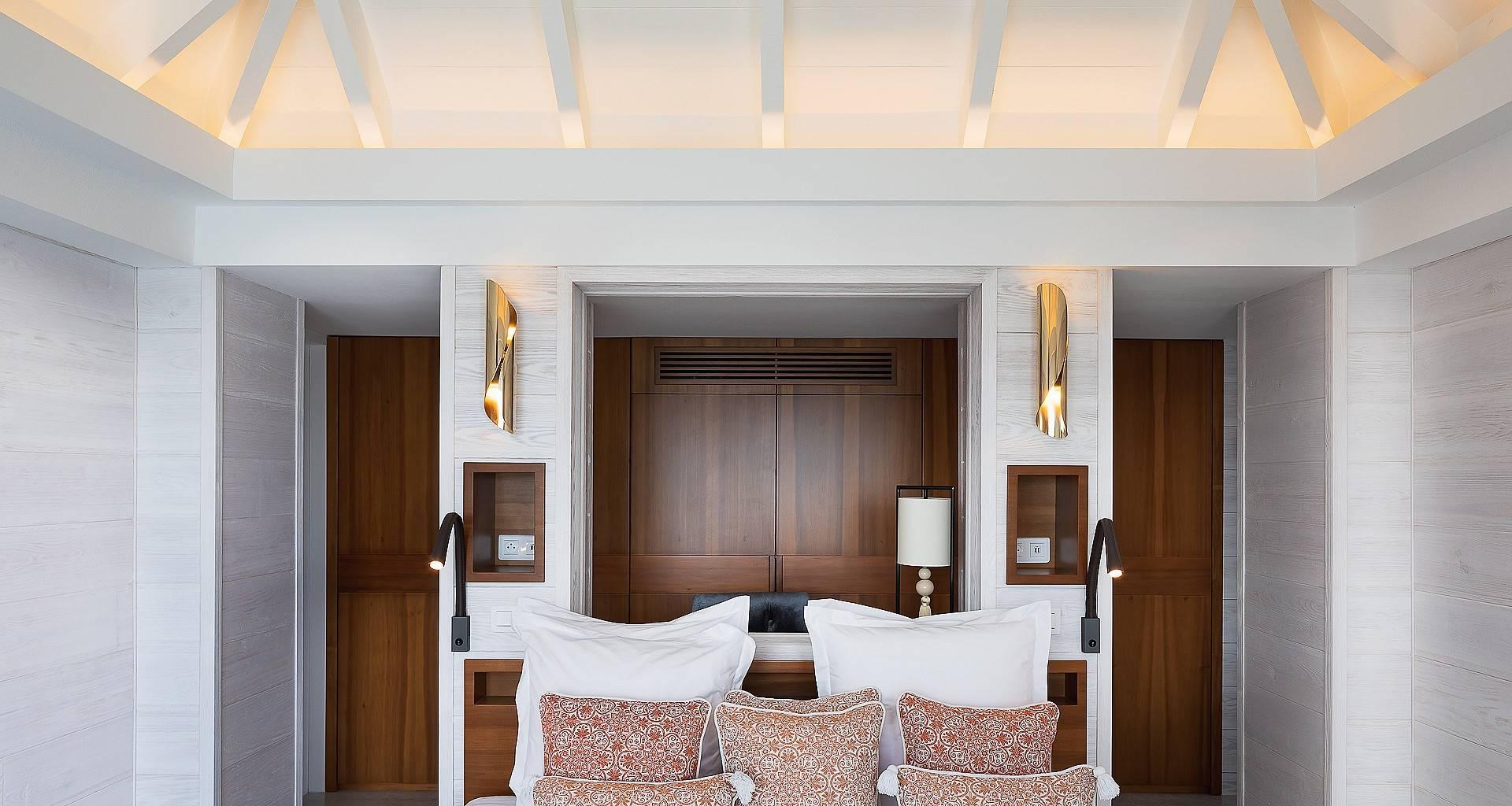 Villa Elle Bedroom 1