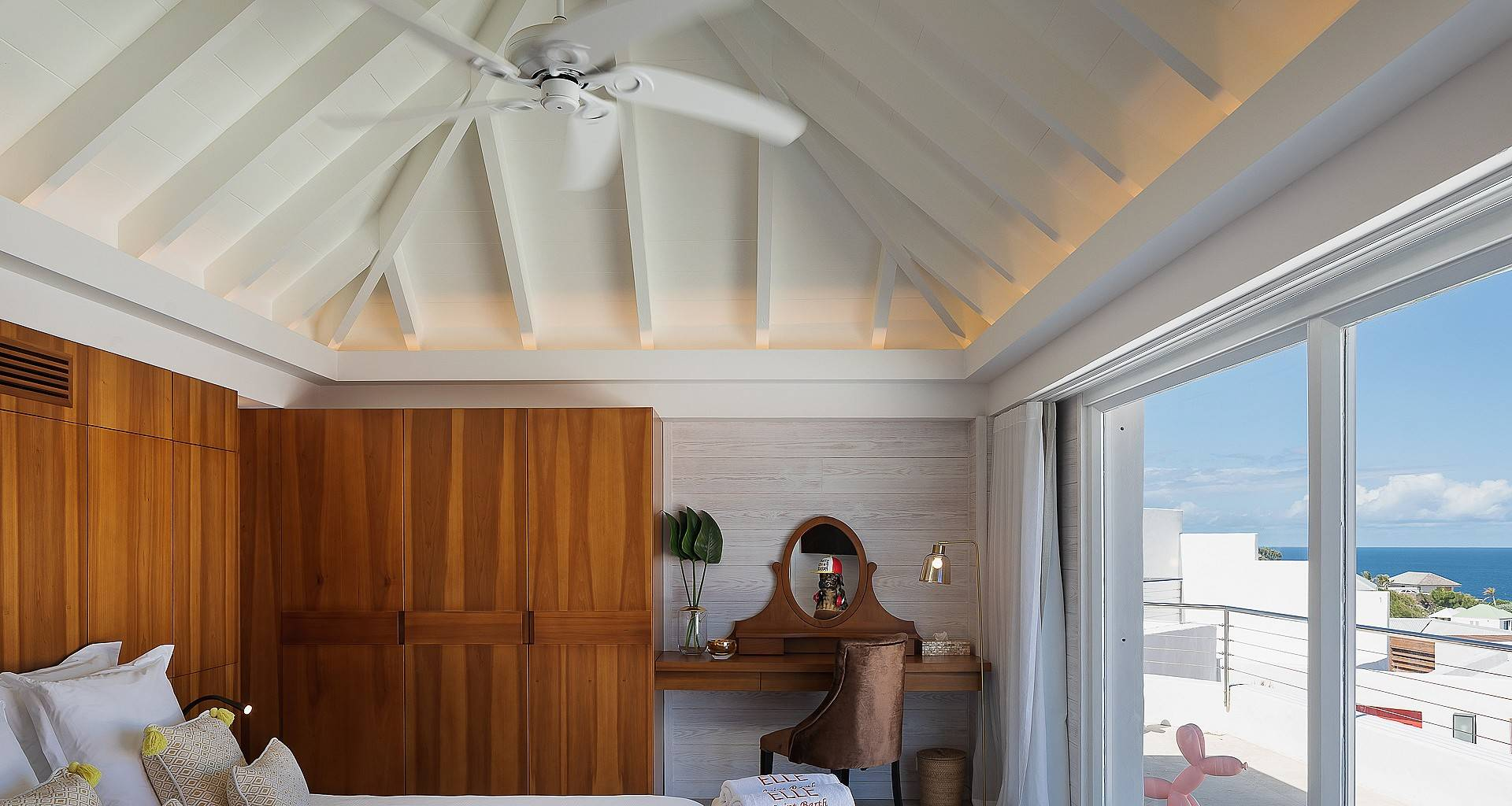 Villa Elle Bedroom 3