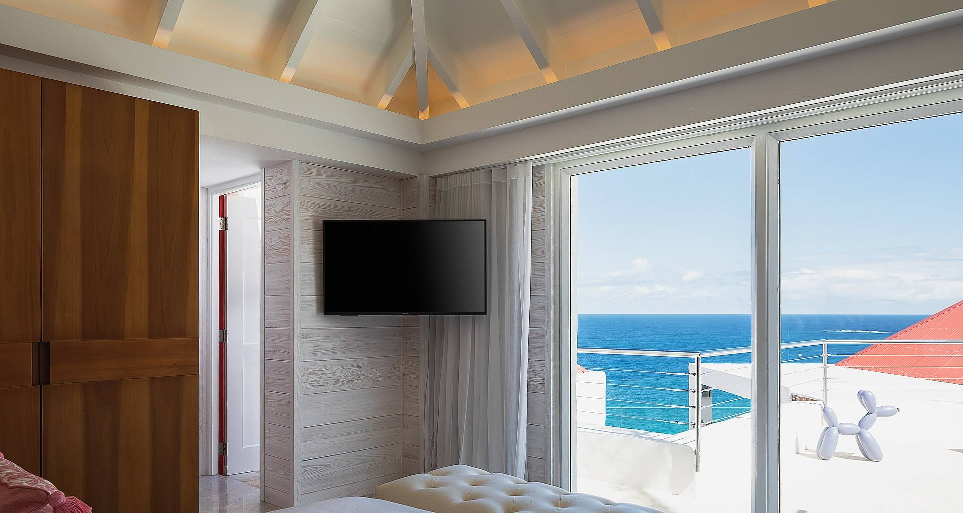 Villa Elle Bedroom 4