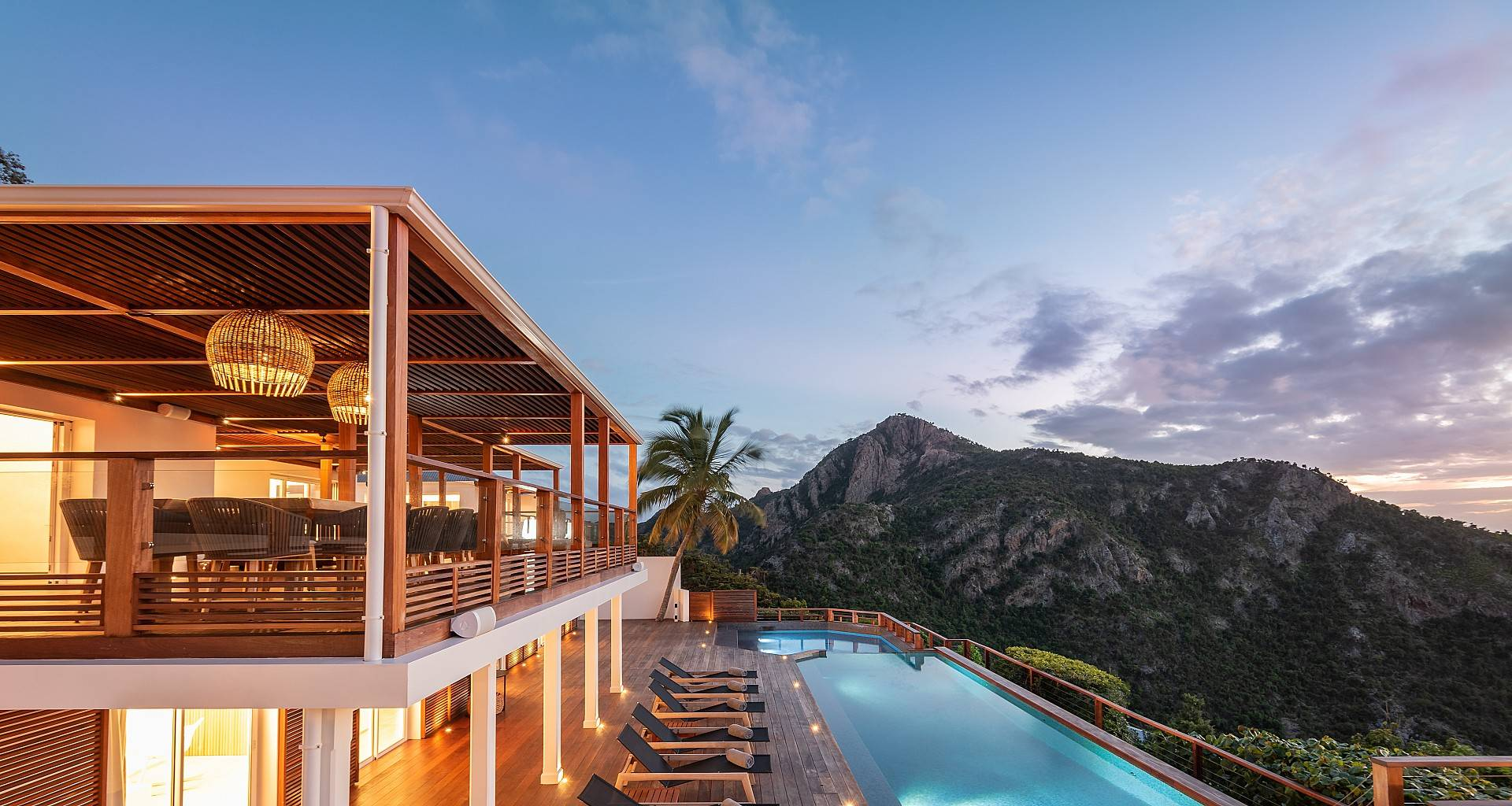 Villa Jable