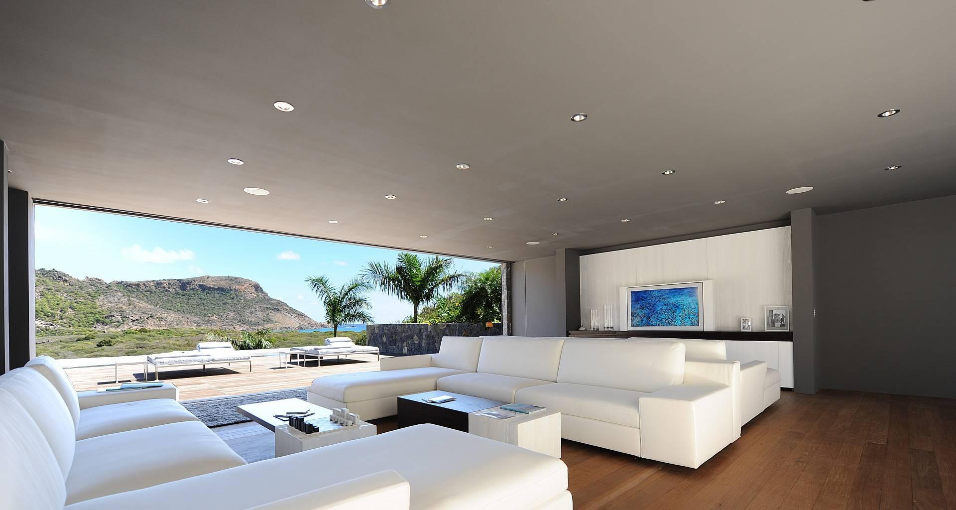 Villa Dunes
