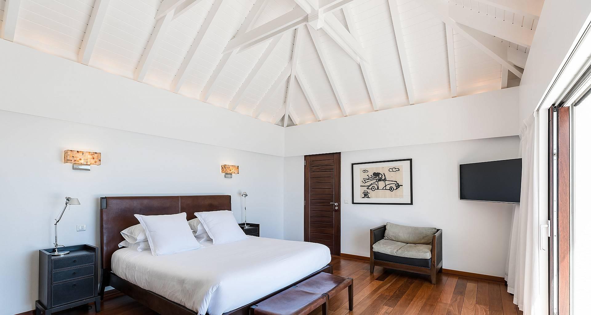 Villa The View Bedroom 1