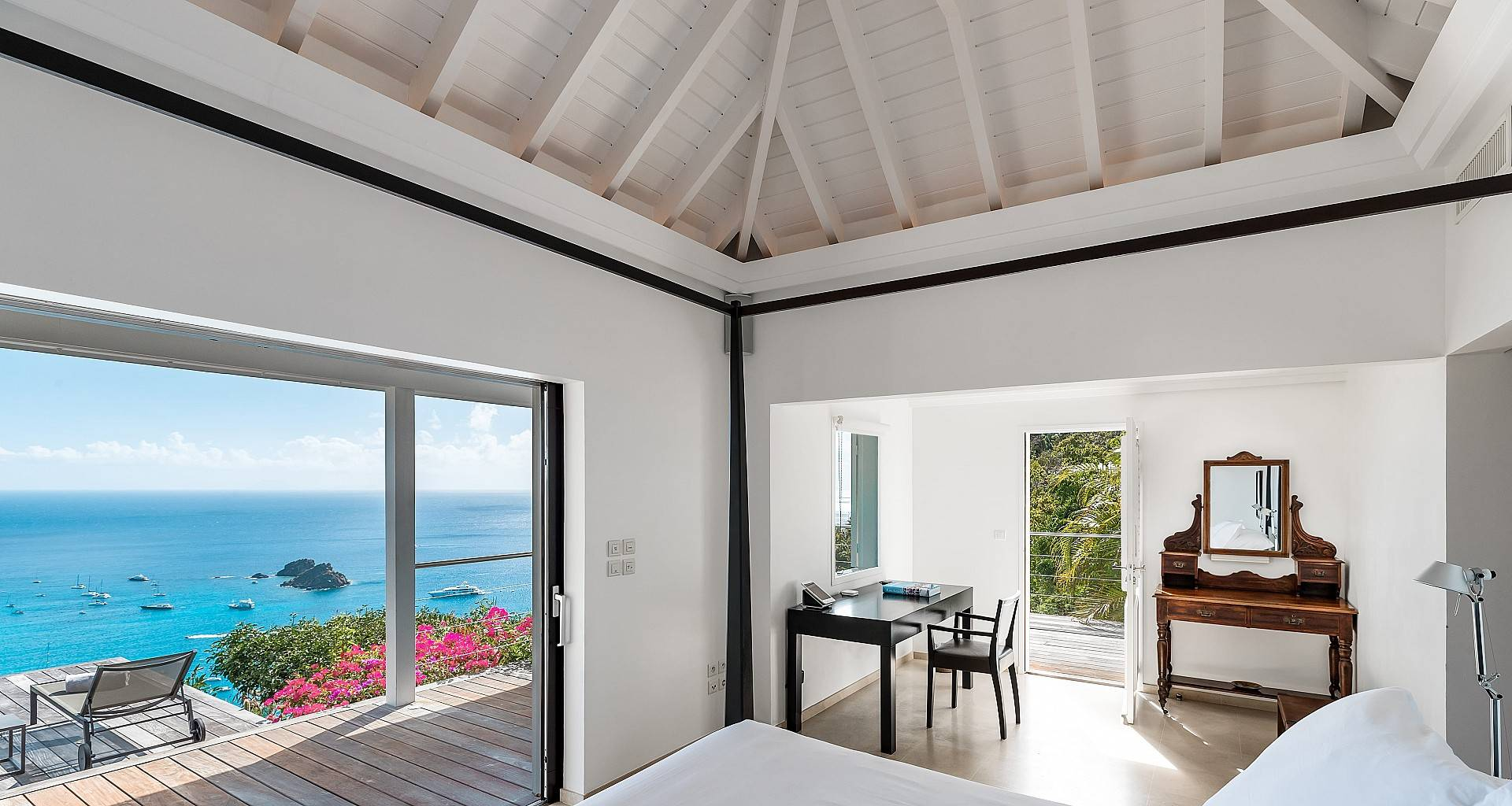 Villa The View Bedroom 4