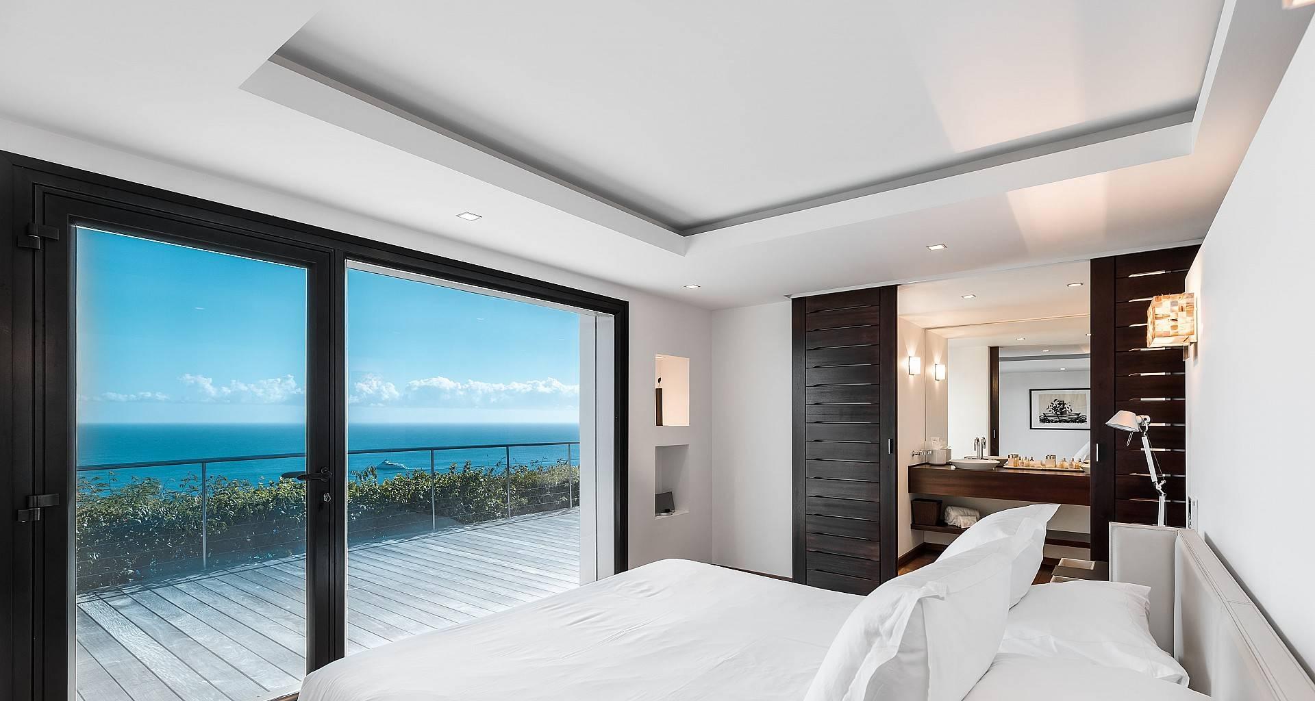 Villa The View Bedroom 3