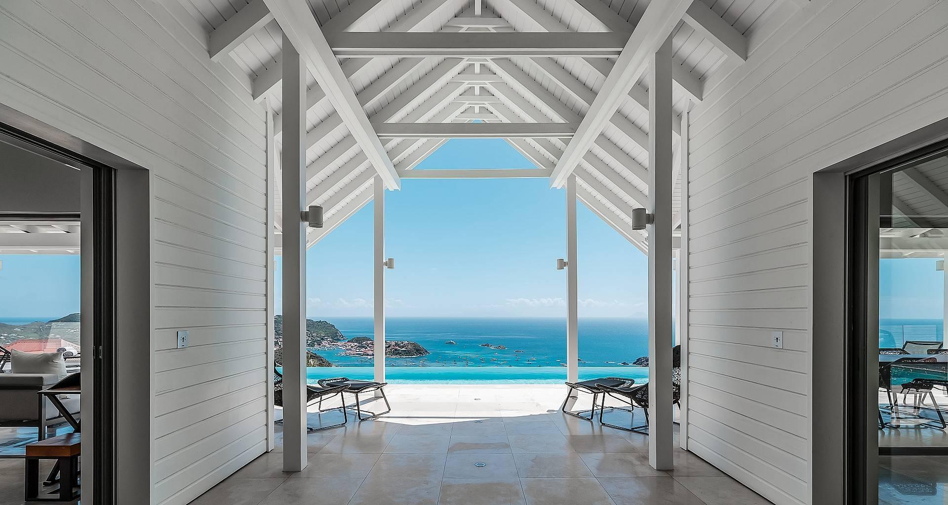 Villa The View