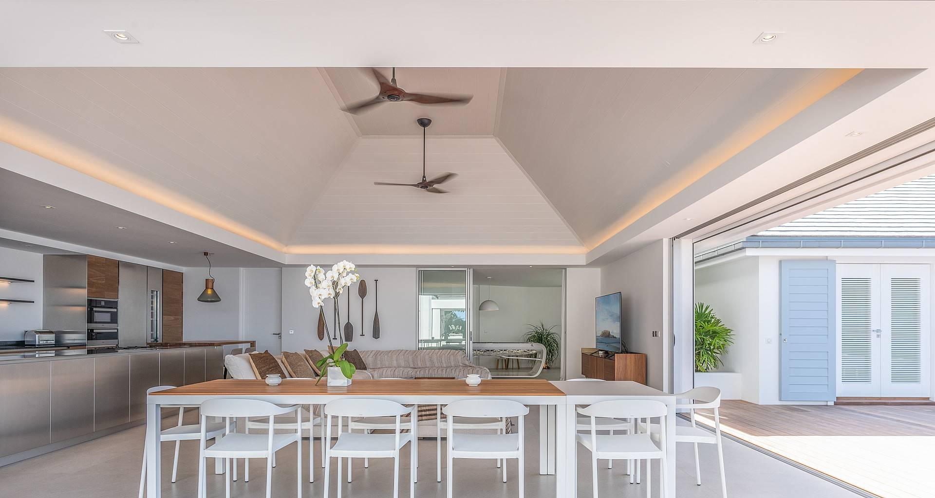 Villa Coco Kitchen
