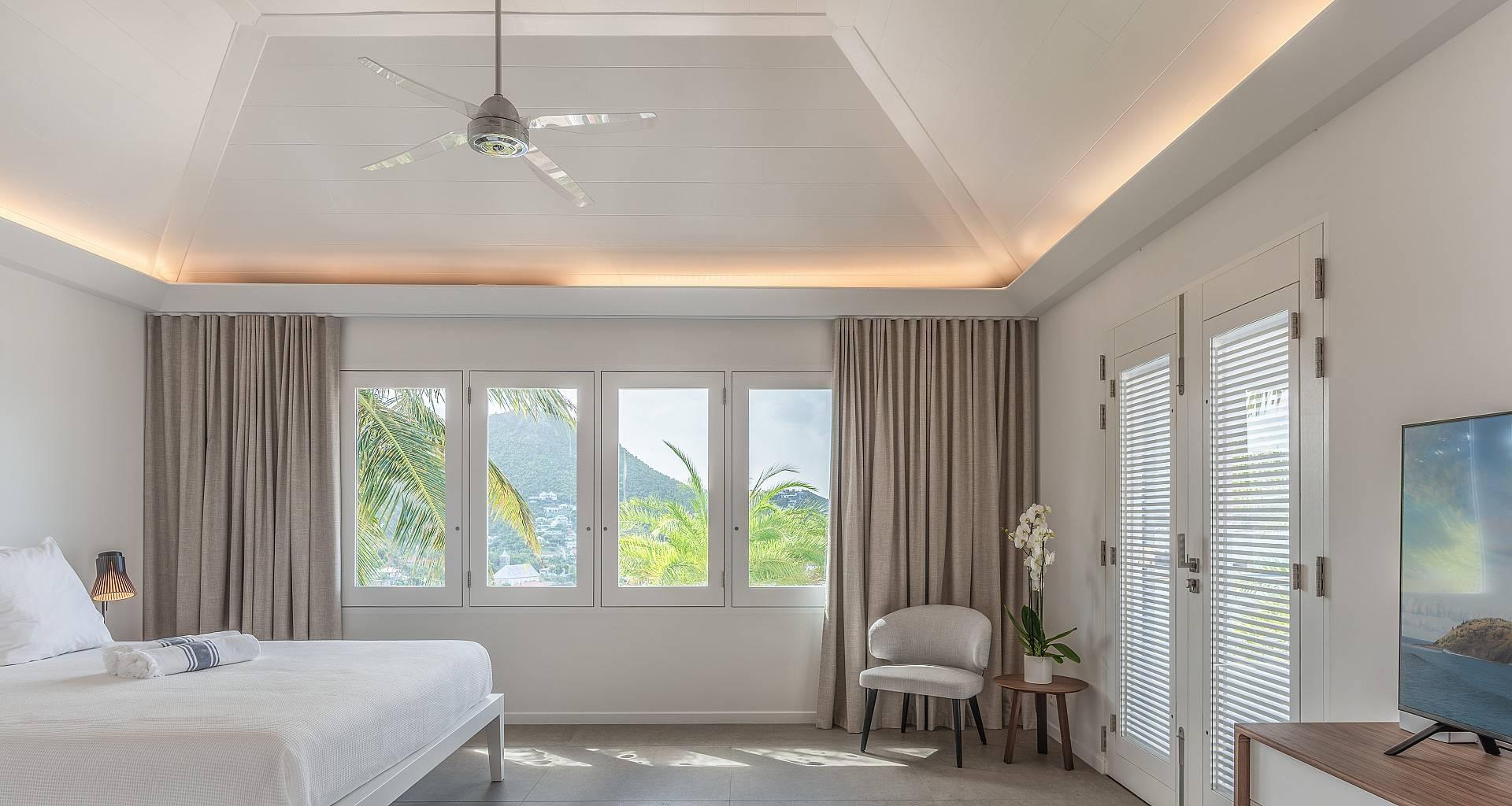 Villa Coco Bedroom 1
