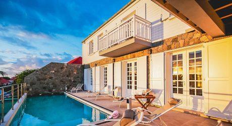 Villa La Maison sur le Port