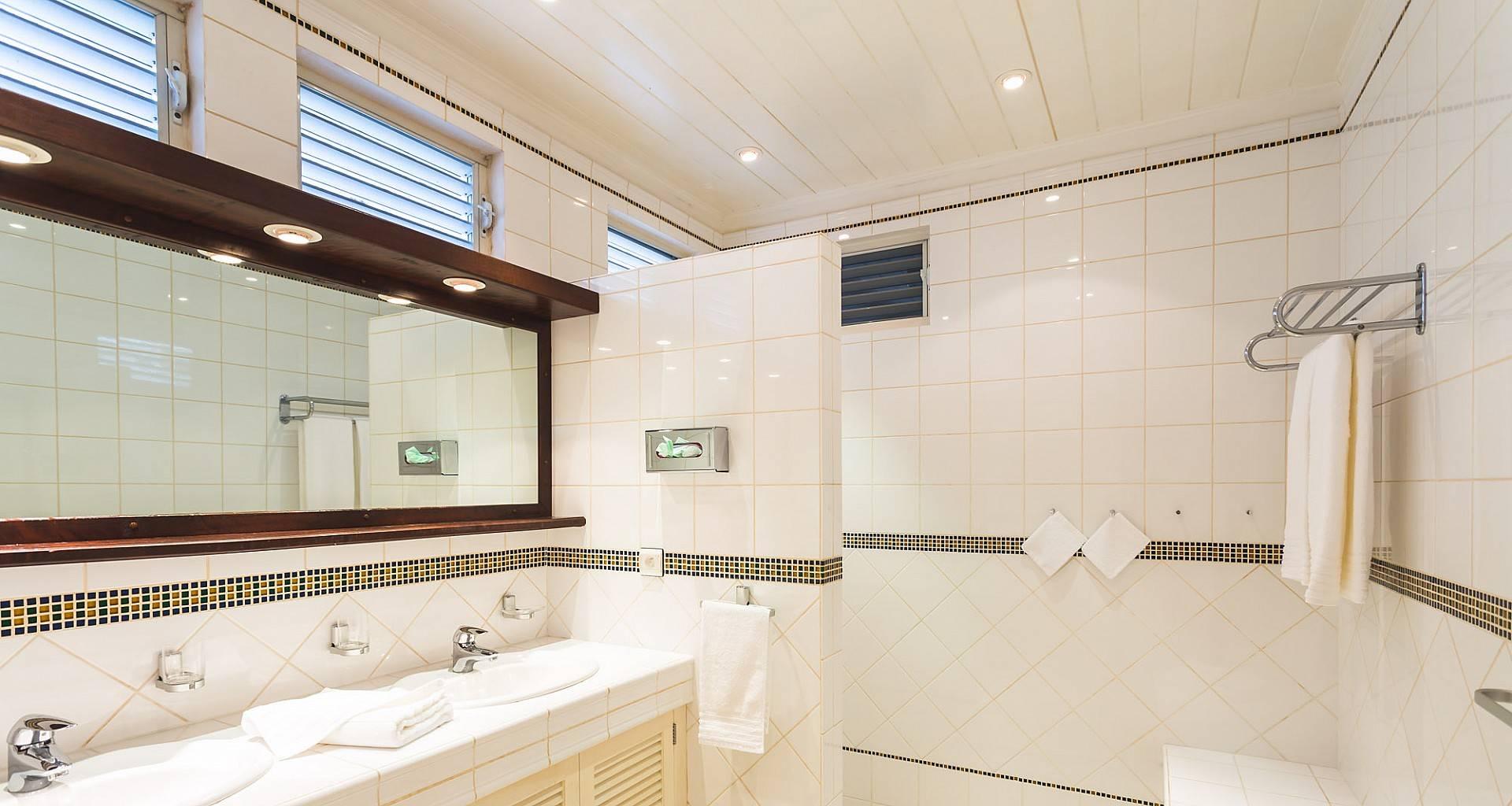 Villa Vialenc Bathroom 1