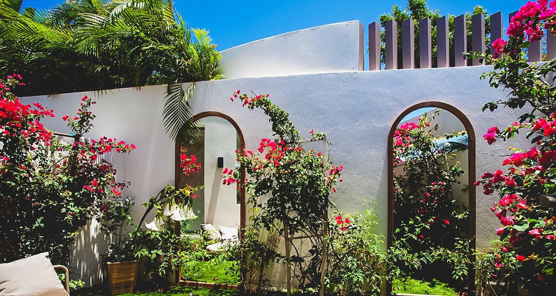 Villa Vitti Bedroom 1