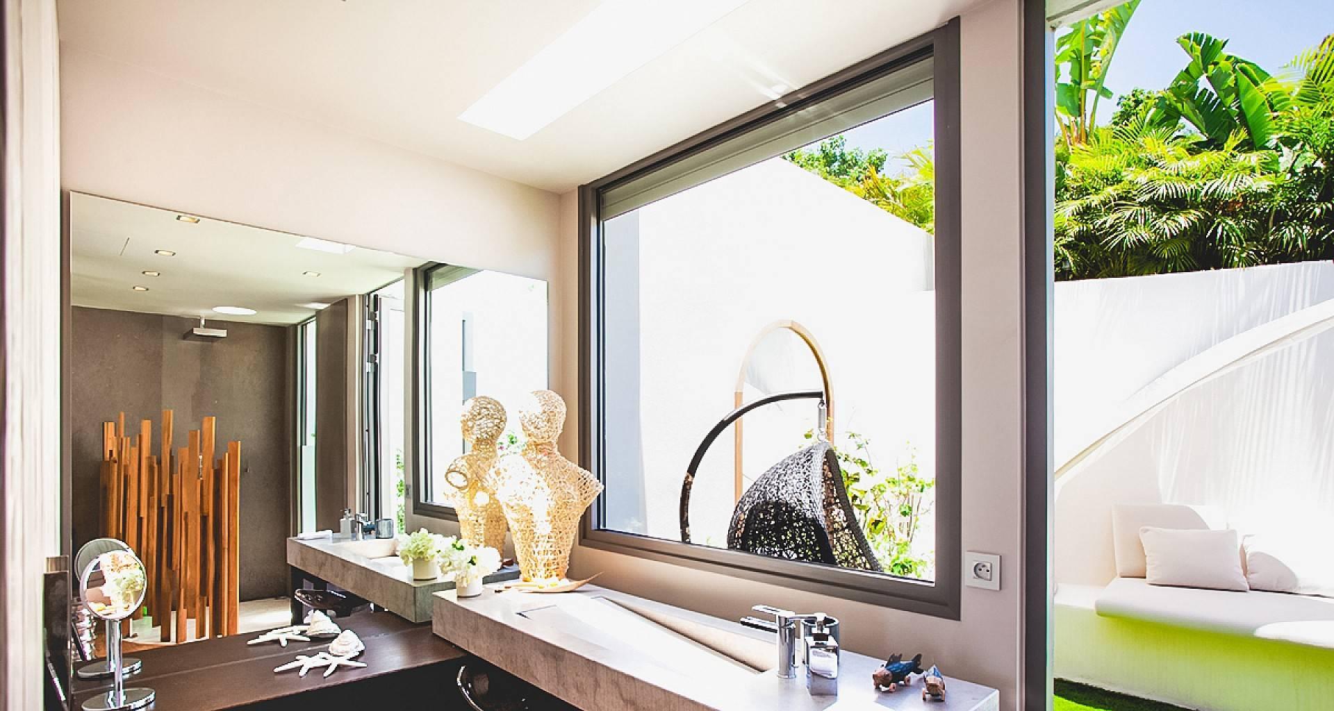 Villa Vitti Bedroom 2