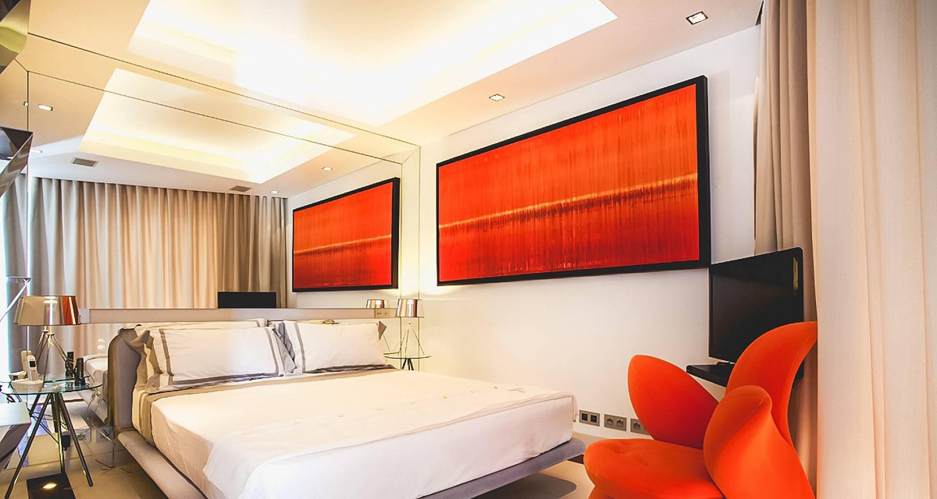 Villa Vitti Bedroom 3