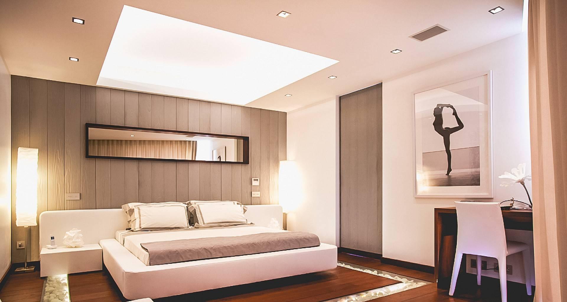 Villa Vitti Bedroom 4