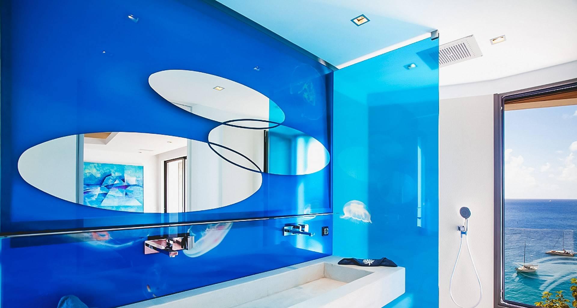 Villa Vitti Bedroom 5